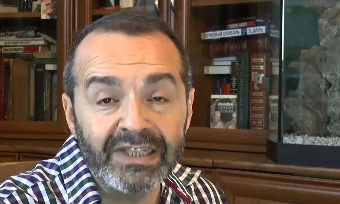 Обиженный жизнью Шендерович оскорбил и унизил российскую оппозицию
