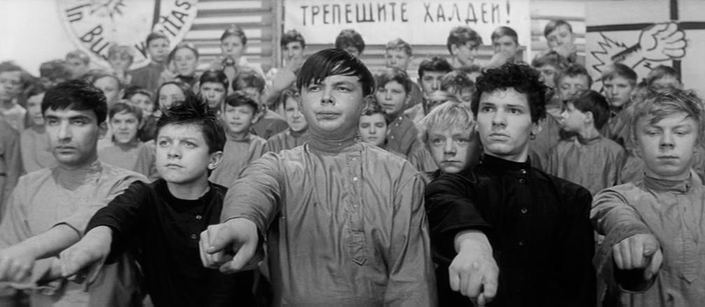 Любимые детские книги времён СССР
