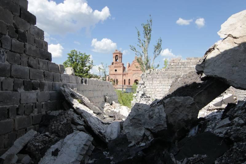 Басурин: ВСУ перебросили к линии соприкосновения снайперов