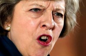 Почему Тереза Мэй сорвала голосование по Брекситу?