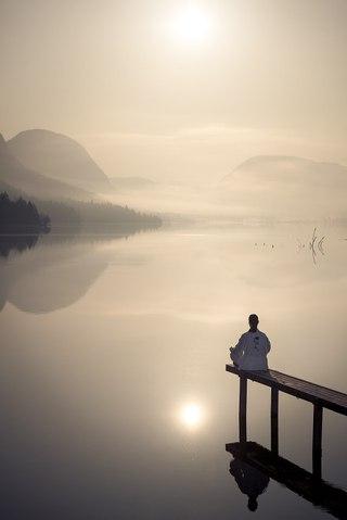 Японская йога - путь единства сознания и тела. (Часть-7, часть-8)