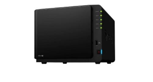 wpid synology Synology DS415+ NAS – запоминающее устройство для малого и среднего бизнеса