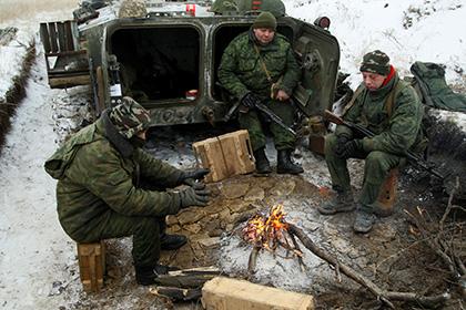 ДНР и ЛНР призвали Путина, Меркель и Трампа остановить Порошенко