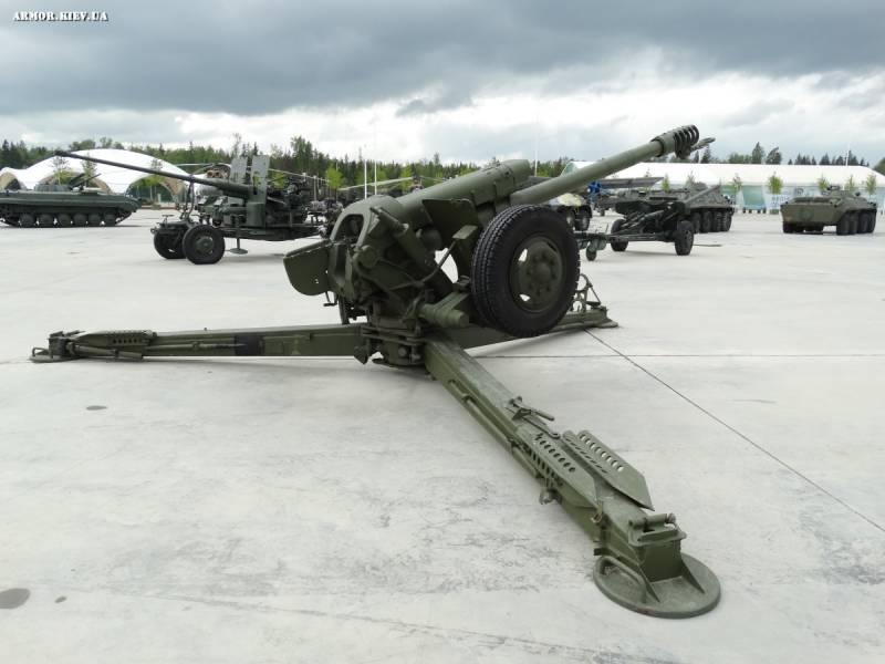 Вооружённости Росгидромета позавидовали бы армии многих стран мира