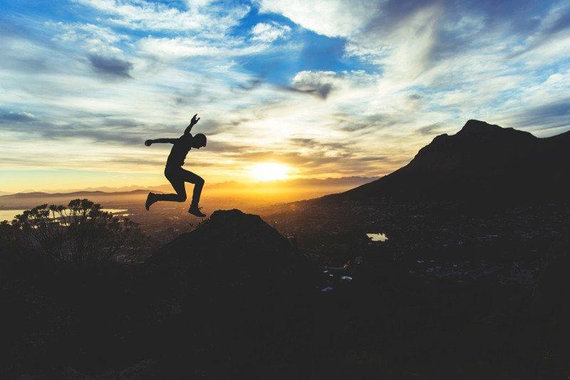 22 ежедневных дела, которые улучшают нашу жизнь