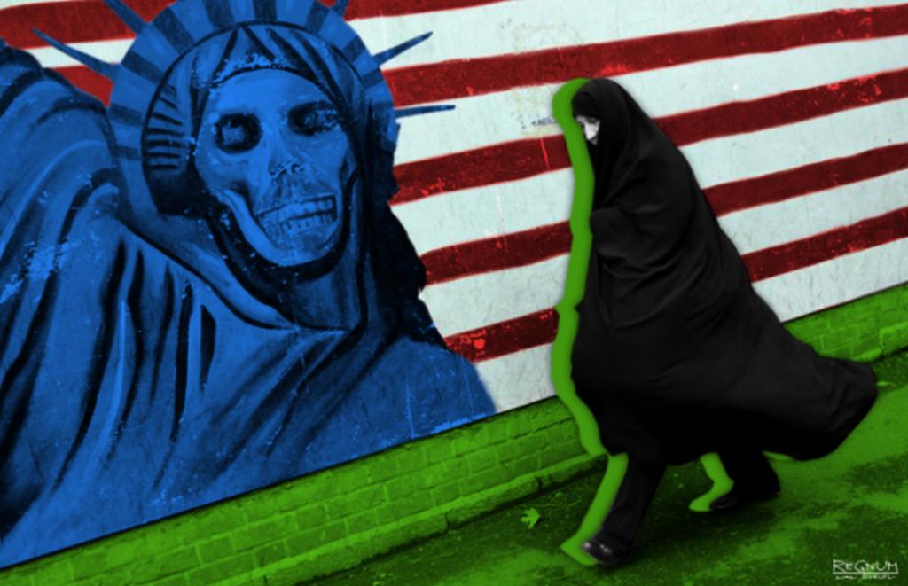 Для США врагом номер один становится Иран