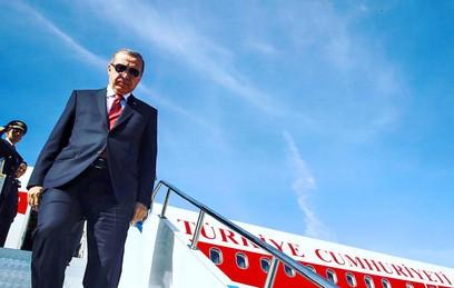 СМИ: Эрдогана от расправы спасло российское Минобороны