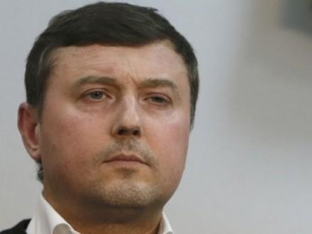 В Лондоне задержали крупного украинского отставного чиновника, которого разыскивал Интерпол