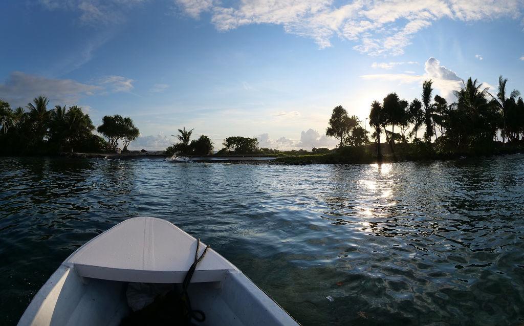 Давно хотели отправиться вотпуск накрошечный остров-государство?