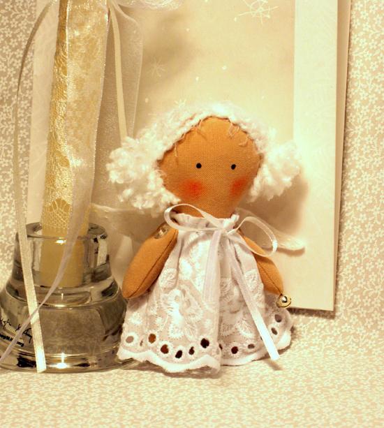 Подарок - маленький ангел (М…