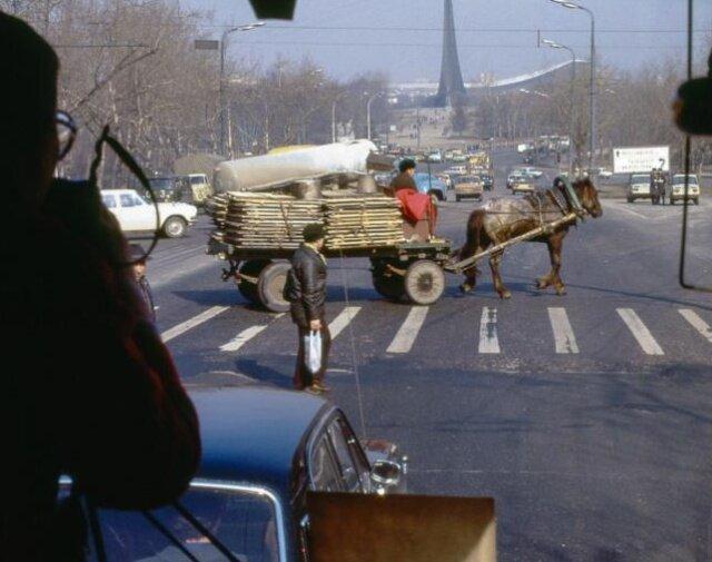 Архивные фотографии и события из прошлого