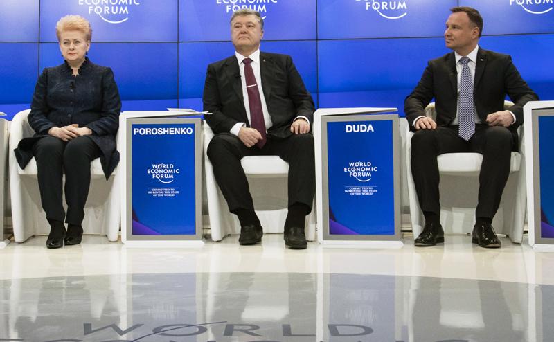 Польша-Литва-Украина: Кто, кому и сколько земли должен