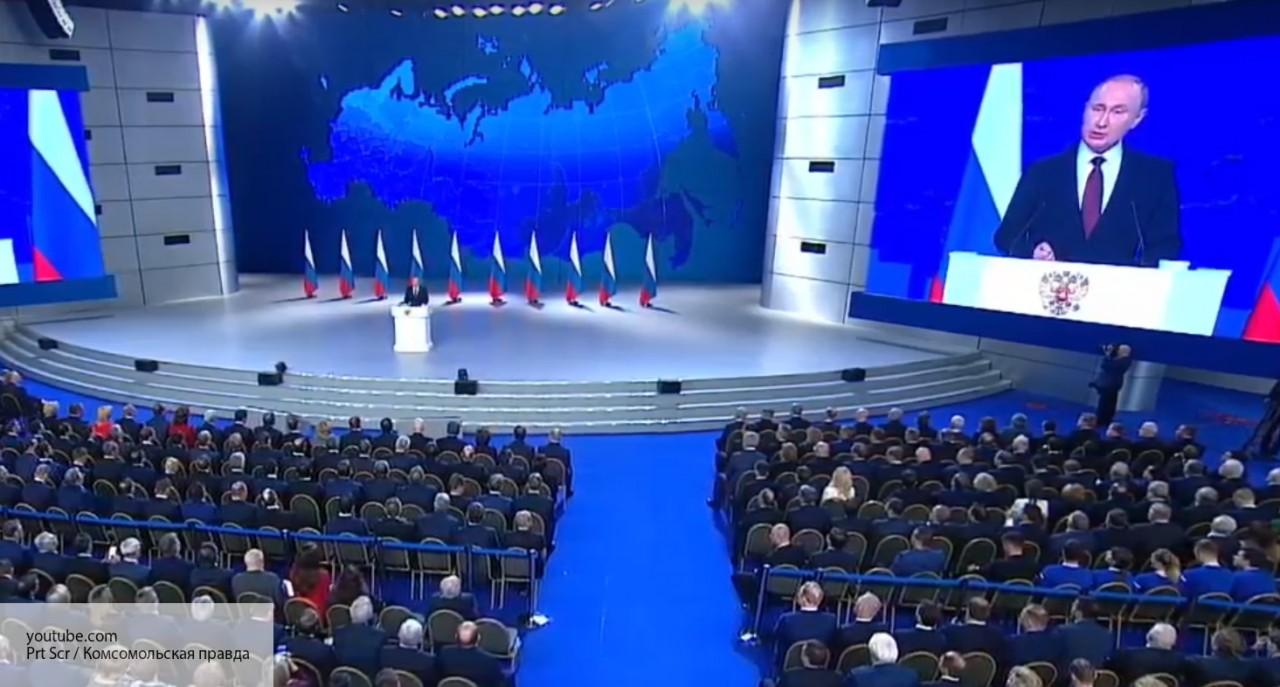 Медицинская помощь должна быть доступной для всех: Путин рассказал о сфере здравоохранения