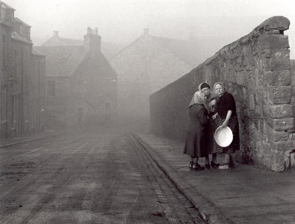 Исторические фотографии из архивов газеты The Observer