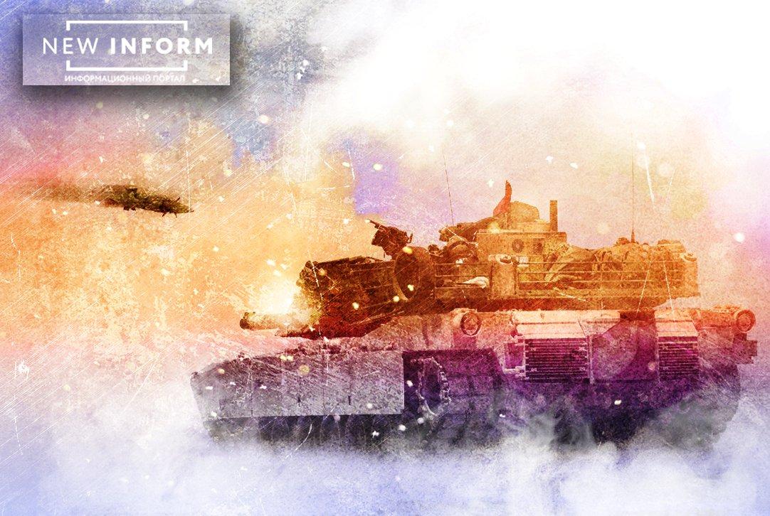 Войска США на Украине: чем Россия ответит на «наступление» НАТО