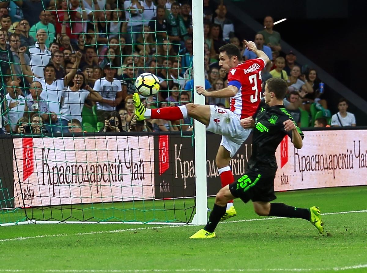 Валерий Рейнгольд: Еврокубки не начались, а уже рискуем остаться без двух команд