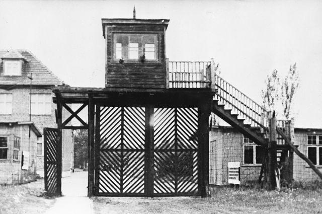 Фабрика смерти. Что творили нацисты в концлагере Штуттгоф