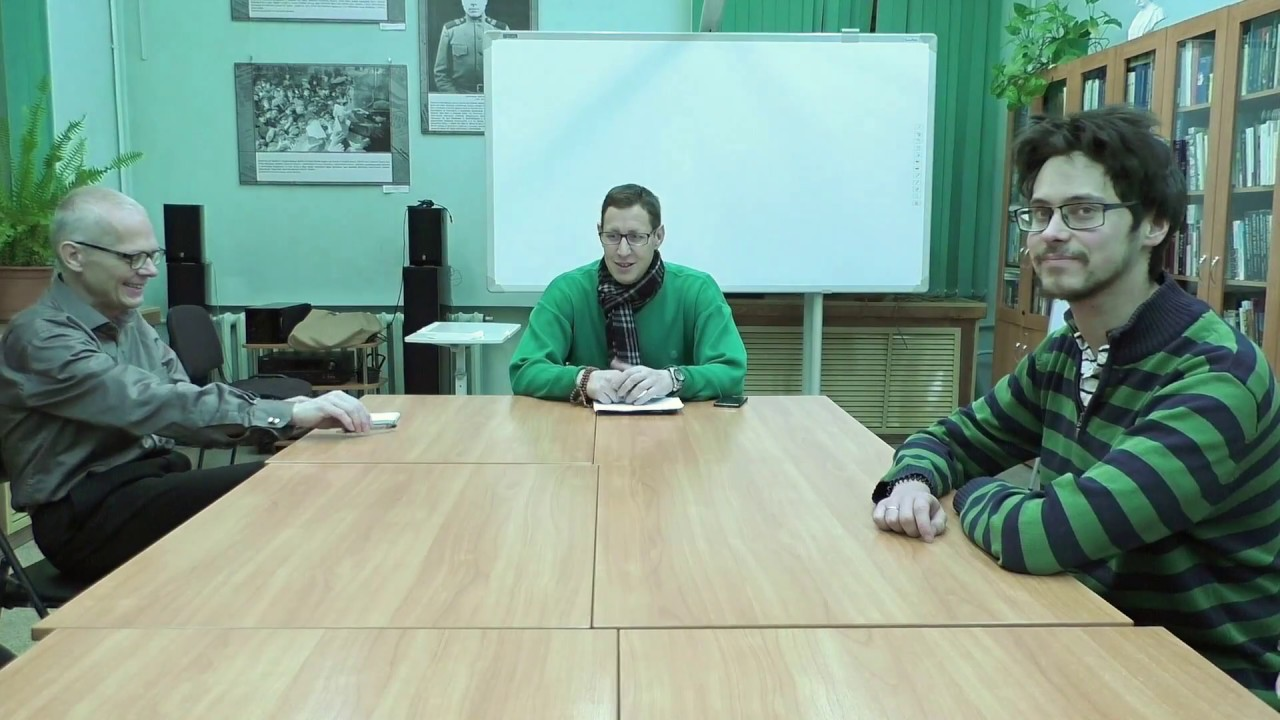 Артем Кирпиченок:  Две войны. Украина и Израиль.