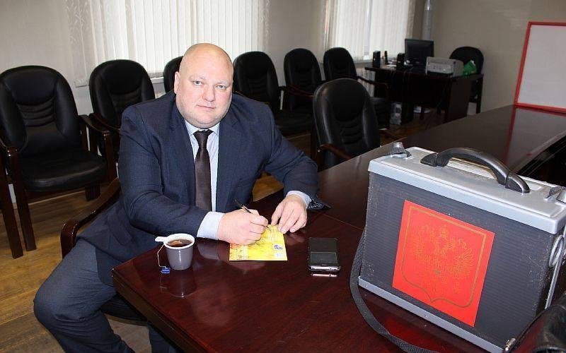 Уволенный ярославский единор…