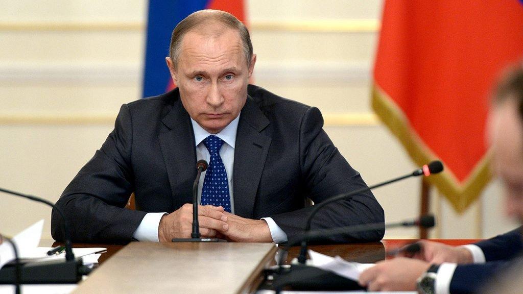 Сами напросились: Путин лиши…