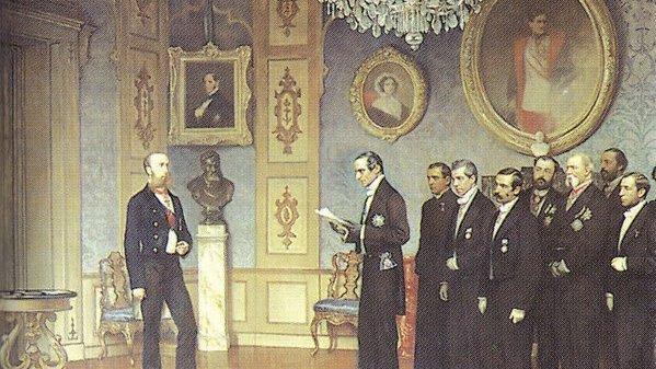 Зачем Наполеон III создал Ме…