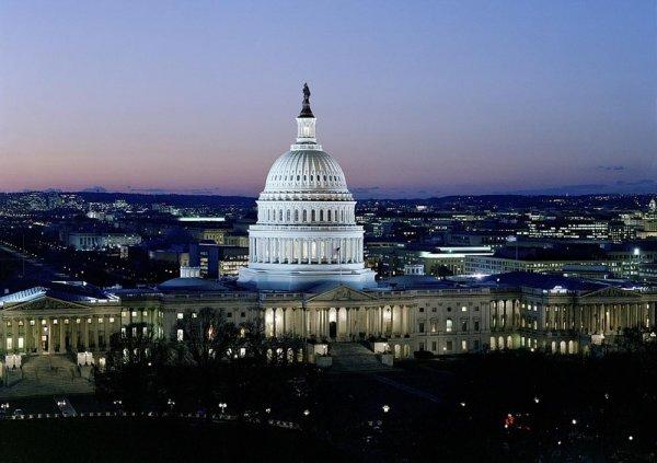 В Конгрессе США анонсировали операцию KREMLIN
