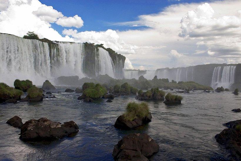 250 метров до дна: Конго — самая глубокая река на земном шаре