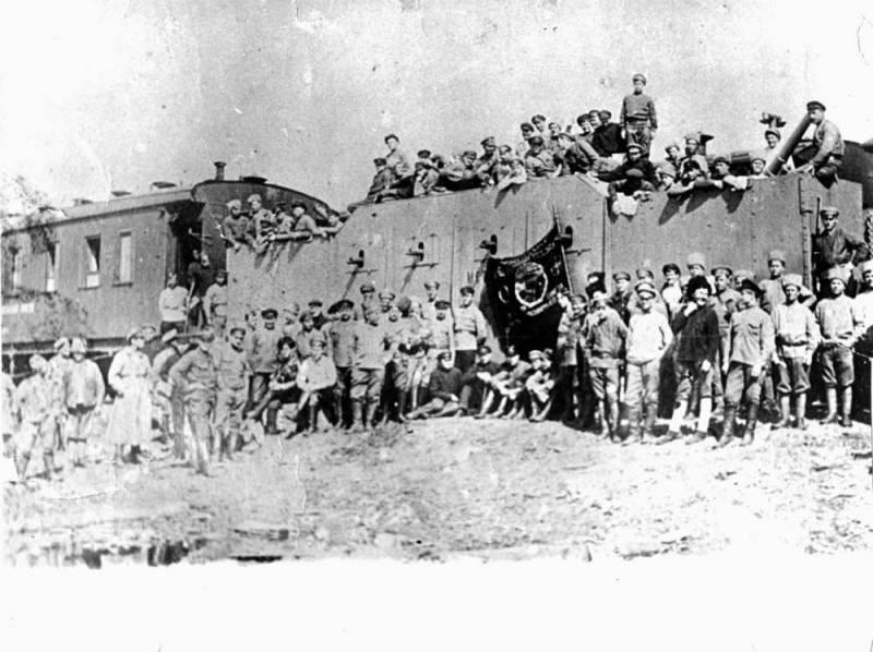 Разгром колчаковских армий во втором сражении на Тоболе