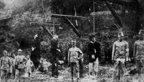 Как Австрия из русинов Галиции создала украинцев
