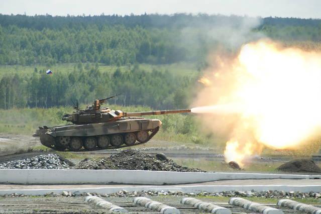 В Госдуме пригрозили Обаме начать поставки российского оружия в ДНР