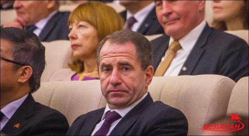 Российский посол Бабич потроллил Лукашенко