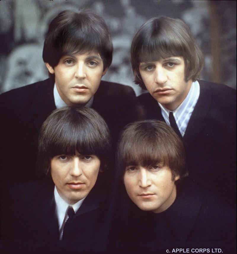 Всемирный день The Beatles: