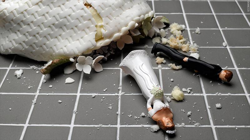 9 упущенных факторов в принятии решения о разводе