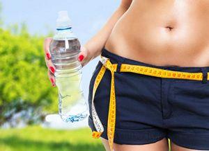 Как быстро похудеть с помощью диеты