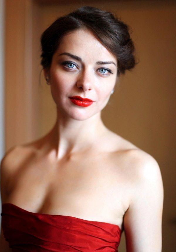 Российские актрисы, которые дают фору голливудским звездам