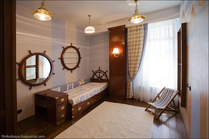 "Квартира в новострое с ""нуля"""