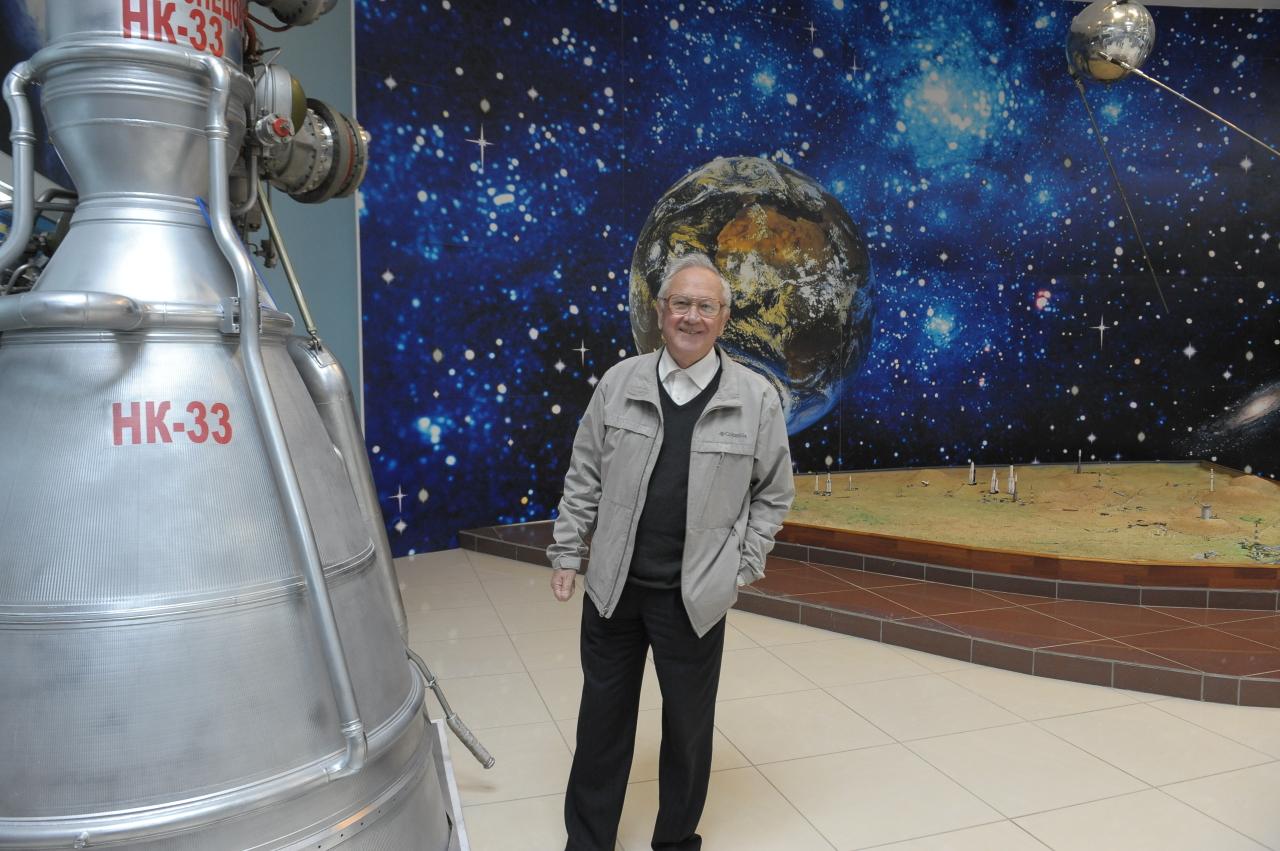 Interview with Igor Papsuev, Advisor to PJSC «Kuznetsov» Deputy General Director-Managing Director