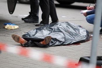 Вороненкова похоронили на кладбище «криминальных авторитетов»