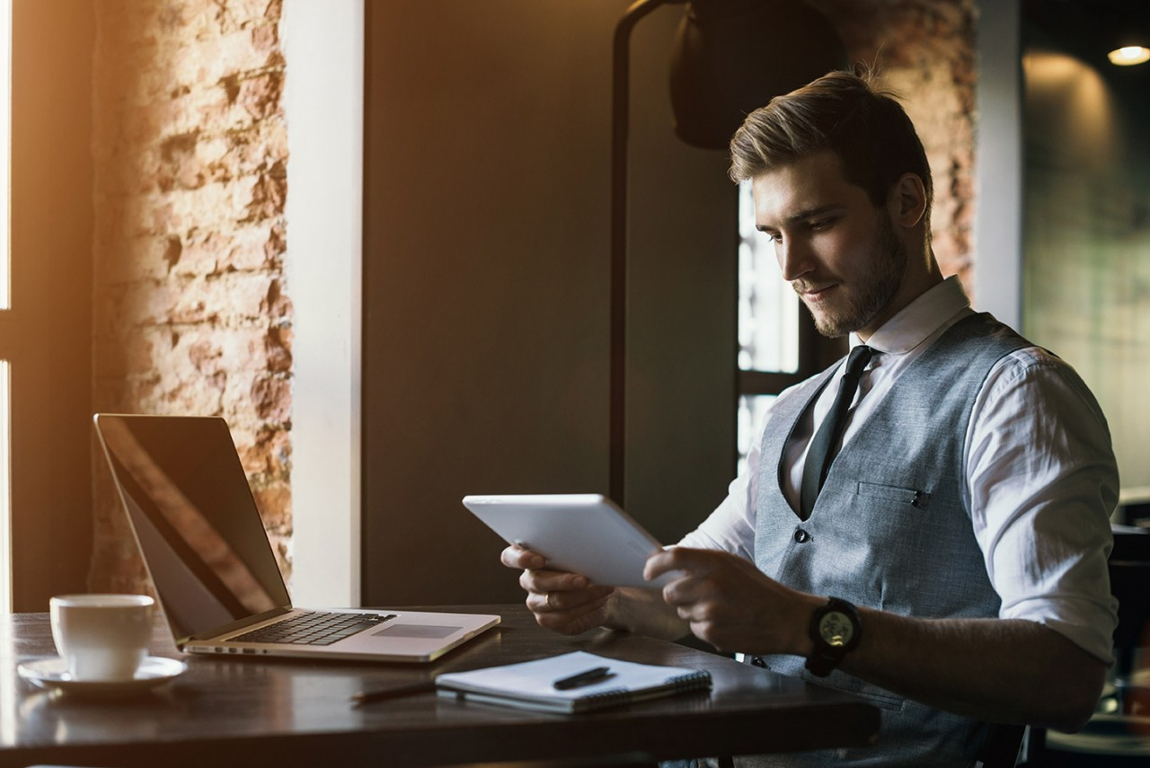 Принципы успешной онлайн-торговли