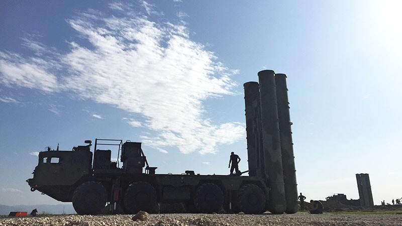 Эксперты объяснили, почему на удар США не ответили российские ПВО