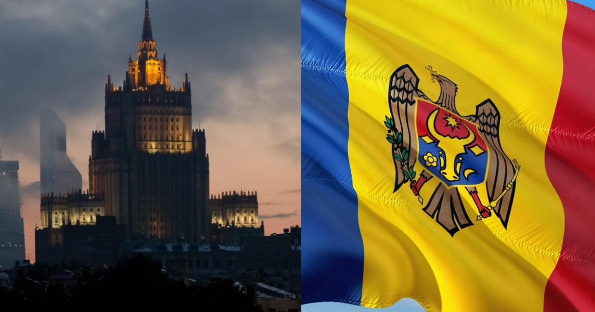 Жалоба Молдавии на Россию в …