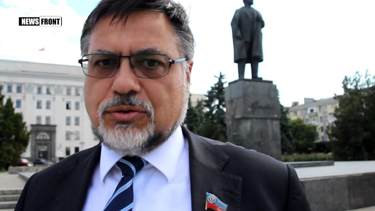 Закон об особом статусе Донбасса утрачивает силу через 50 с небольшим дней — Дейнего