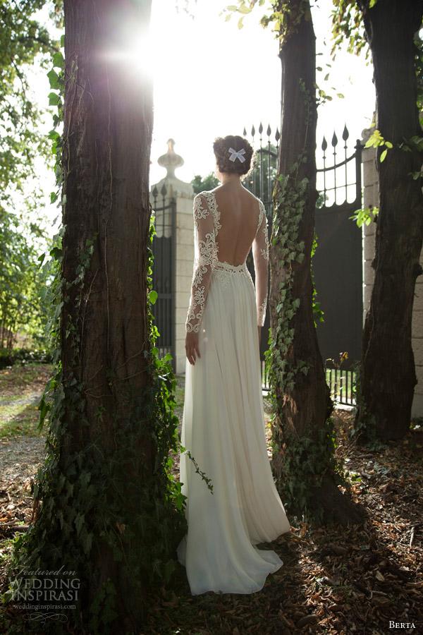 berta-2014-wedding-dress-long-sleeves-open-back