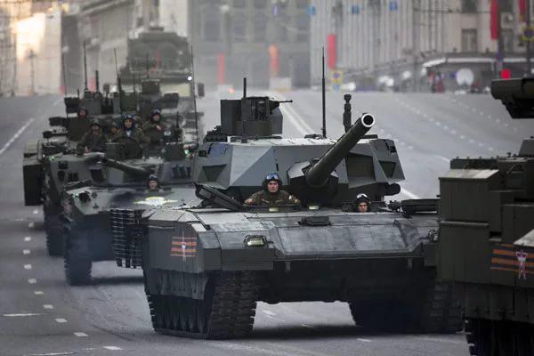 В США признали: Америка отстала и проиграет России в наземной войне в Европе - СМИ