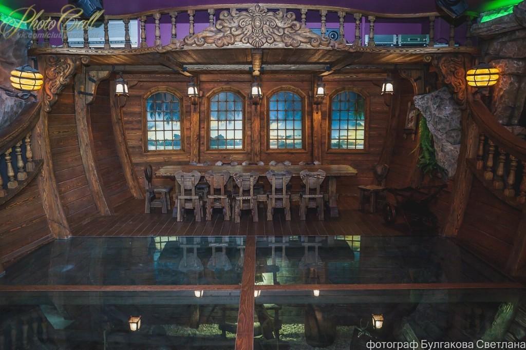 Замок «Гарибальди» — Единственный В России Готический Замок-Отель И Одна Из Самых Красивых Достопримечательностей Самарской Области