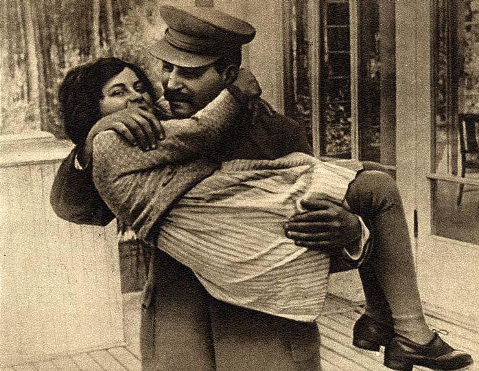 Кремлевская принцесса и ее мужчины. Кого любила Светлана Аллилуева, а кто любил ее