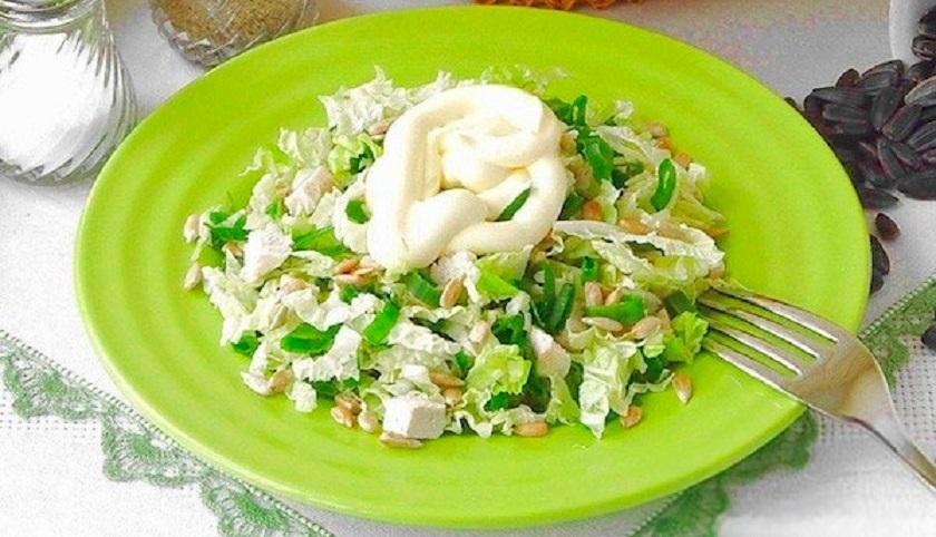 Овощной салат из редиски с майонезом: для всех ценителей вкусного и полезного