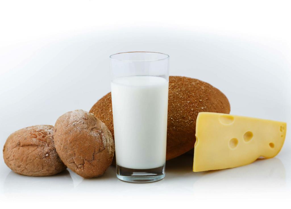 Как отличить натуральные продукты от искусственных?