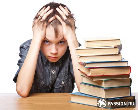 Почему не хочется в школу? Недетские проблемы наших детей