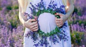 Амулеты, обереги, талисманы для беременных